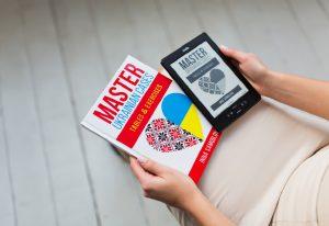 Ukrainian language textbook Master Ukrainian cases