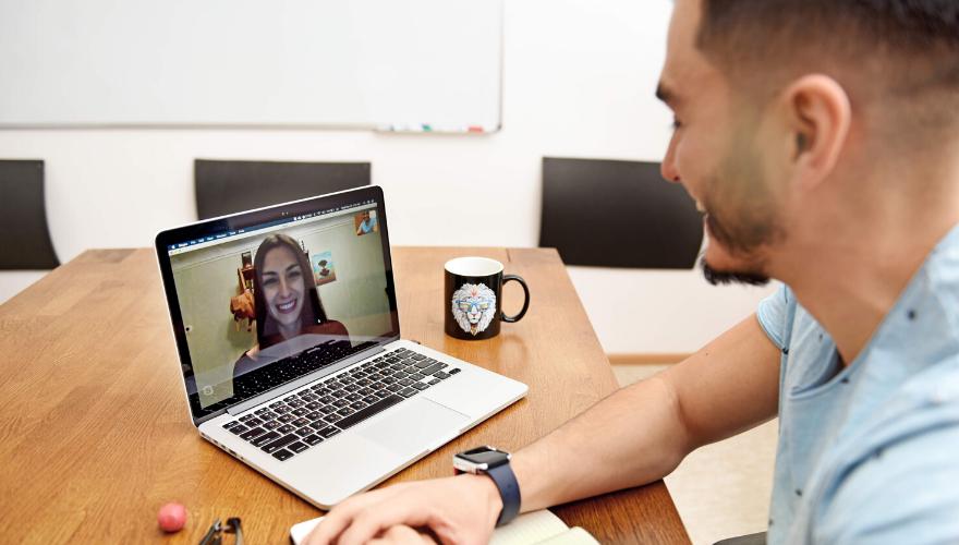 Ukrainian Skype lessons