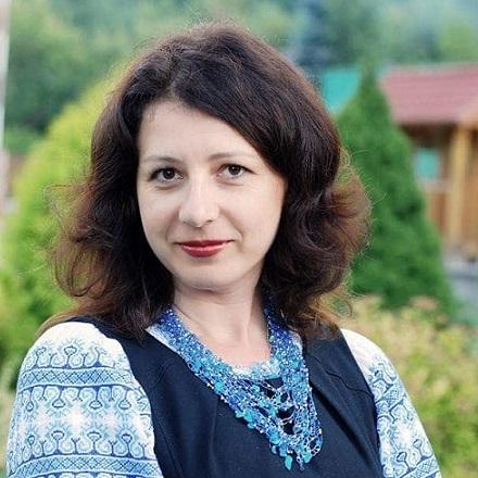 Natalia Havdyda