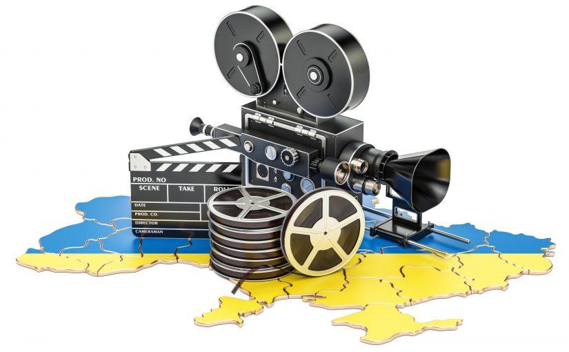 Top Modern Ukrainian TV Series