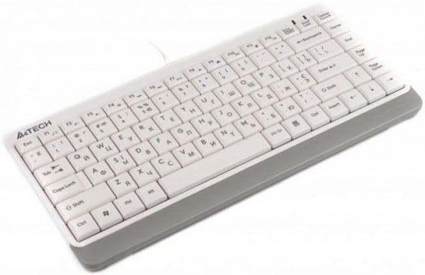 Ukrainian Russian Keyboard