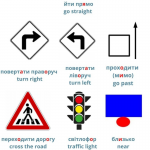 Asking for and Giving Directions in Ukrainian