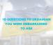 10 questions to Ukrainian