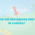 Ukrainians or Canadians Ukrainian Diaspora in Canada